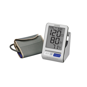 Veridian CH-456 Citizen Self-Storing Digital Blood Pressure Monitor