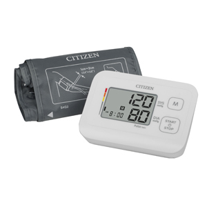 Veridian CHU305 Citizen Arm Digital Blood Pressure Monitor