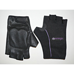 Wrist Assured Gloves (WAGs) Pro Workout Gloves