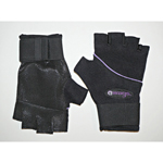 Wrist Assured Gloves (WAGs) Ultra Workout Gloves-Large