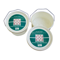 WaxWel Paraffin-1 x 3-lb Tub of Pastilles