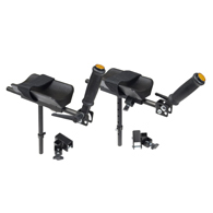 Wenzelite CE-1035-FP Forearm Platforms