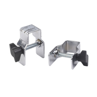 Wenzelite CE-1500 Swivel Wheel Locking Brackets-1 Pair