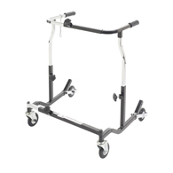 Wenzelite Bariatric Heavy Duty Anterior Safety Roller