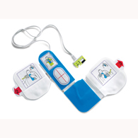 Zoll CPR-D-Padz Electrodes for AED Plus and AED Pro