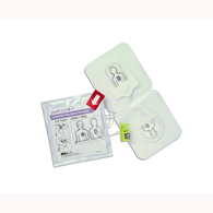 Zoll Pedi-Padz II Pediatric Electrodes for AED Plus and AED Pro